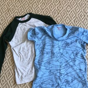 Joe Fresh Shirt Bundle
